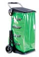 Garden Waste Carry Cart