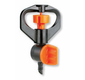 Claber 360 Degree Adjustable Spinner Micro Sprinkler