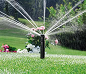 Claber Pop-Up Sprinklers